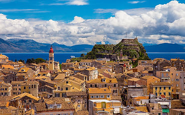 Corfu Holidays Durring Covid-19 For Summ