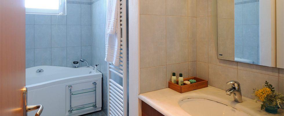 Luxury Villas In Greece - Summer Villas In Corfu - Villa Ricci Avlaki Beach