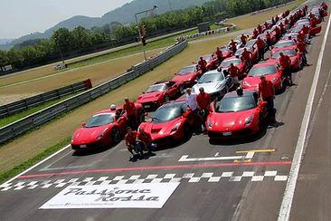 Passione Rossa Club | Ferrari Corfu Tour 2018 | Ferrari Cars In Corfu | Kavos Events | Corfu Events | Corfu Event Calendar | Luxury Ferrari Cars Tour | Fabio Barone Corfu 2018 | Ferrari Car Show Corfu