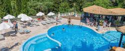 Paleo ArtNouveau Hotel Corfu - Amazing Hotels In Paleokastritsa - Best holiday Resorts In Geece
