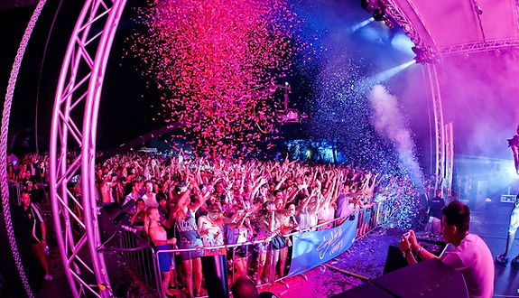 Helios Festival Corfu Greece
