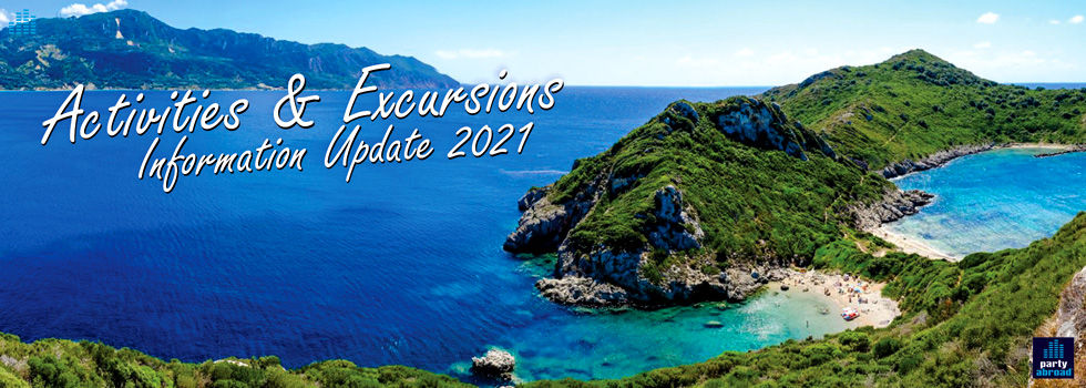 Kavos Activities And Excursions 2021 Cov