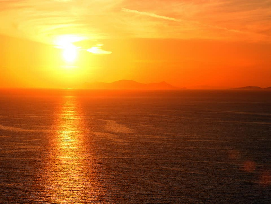 Blue Lagoon Sunset Cruise - Kavos Excursions - Kavos Sunset BBQ Trip - BBQ Sunset Trip To Syvota And