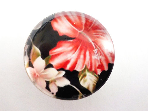 cabochon snap 18 mm S7