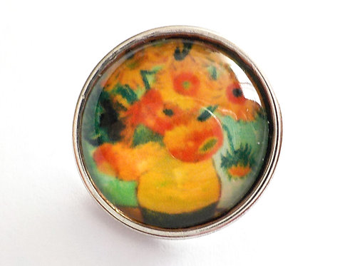 cabochon snap 18 mm S67