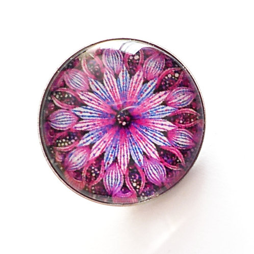 cabochon snap 18 mm S77