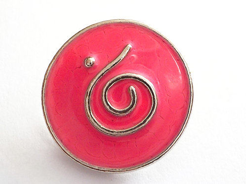 cabochon snap 18 mm S23