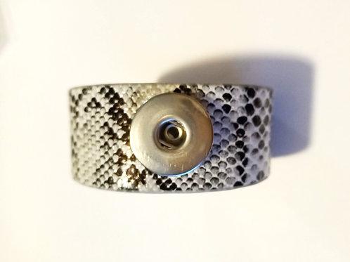 bracelet snap 18 mm BS25