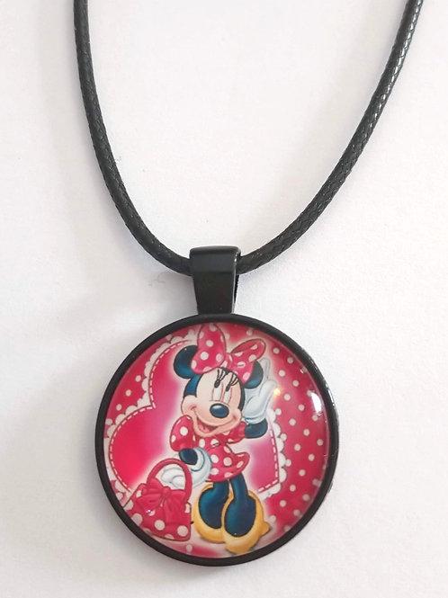 collier 25 mm 25/Minnie3