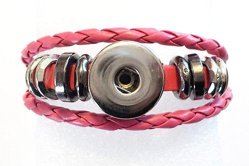 bracelet snap 18 mm BS22