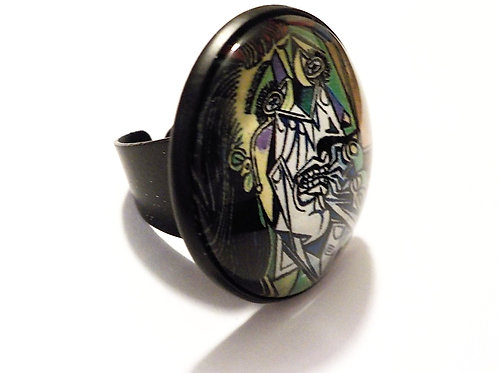 bague Picasso 25 mm 25/77
