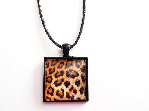 collier carré 25 mm C18 Pan