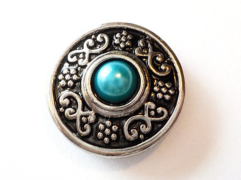 cabochon snap 18 mm S116