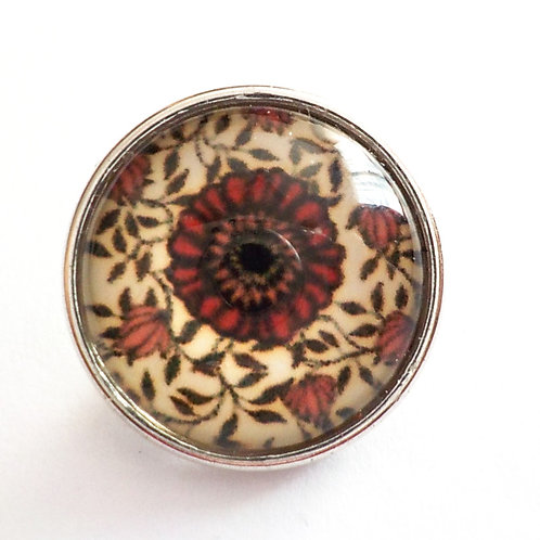 cabochon snap 18 mm S36