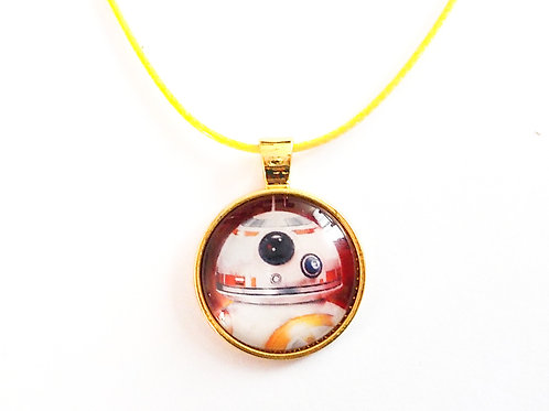 collier 25 mm BB8