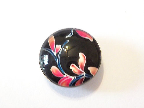cabochon snap 18 mm S100