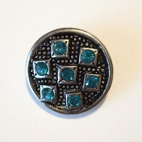cabochon snap 18 mm S1778