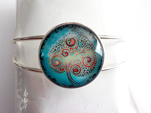 bracelet 25 mm 25/Sabine