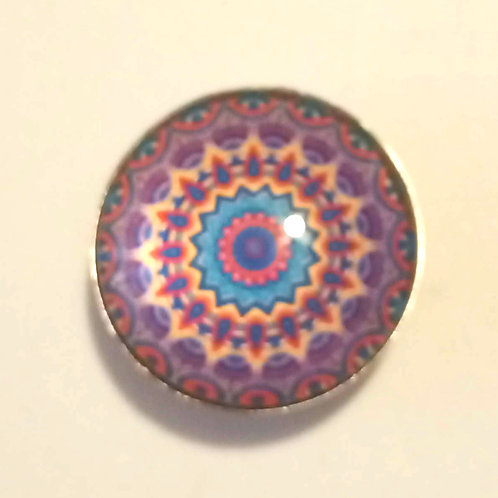 cabochon snap 18 mm S172