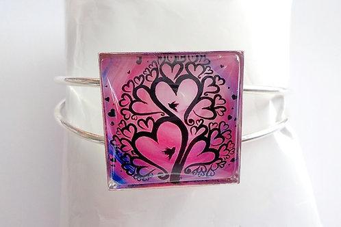 bracelet 25 mm C32
