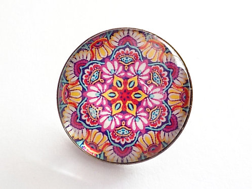 cabochon snap 18 mm S65