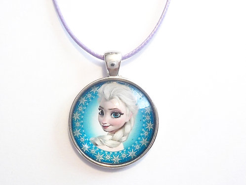 collier 25 mm 25/120