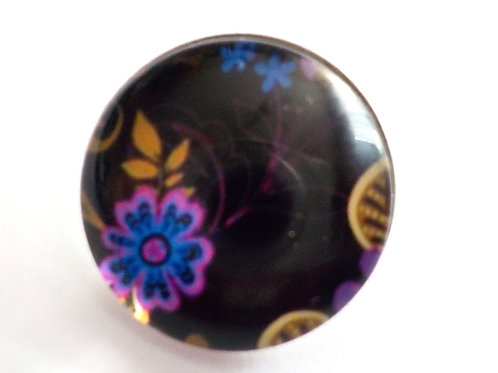 cabochon snap 18 mm S33
