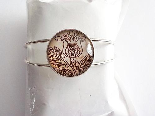 bracelet 25 mm 25/Maya