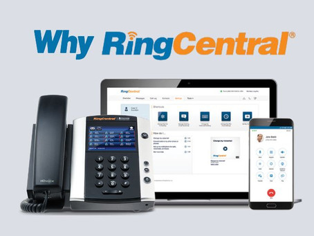 RingCentral, the Future in Communication