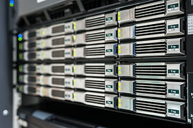 Dell Poweredge Compellent