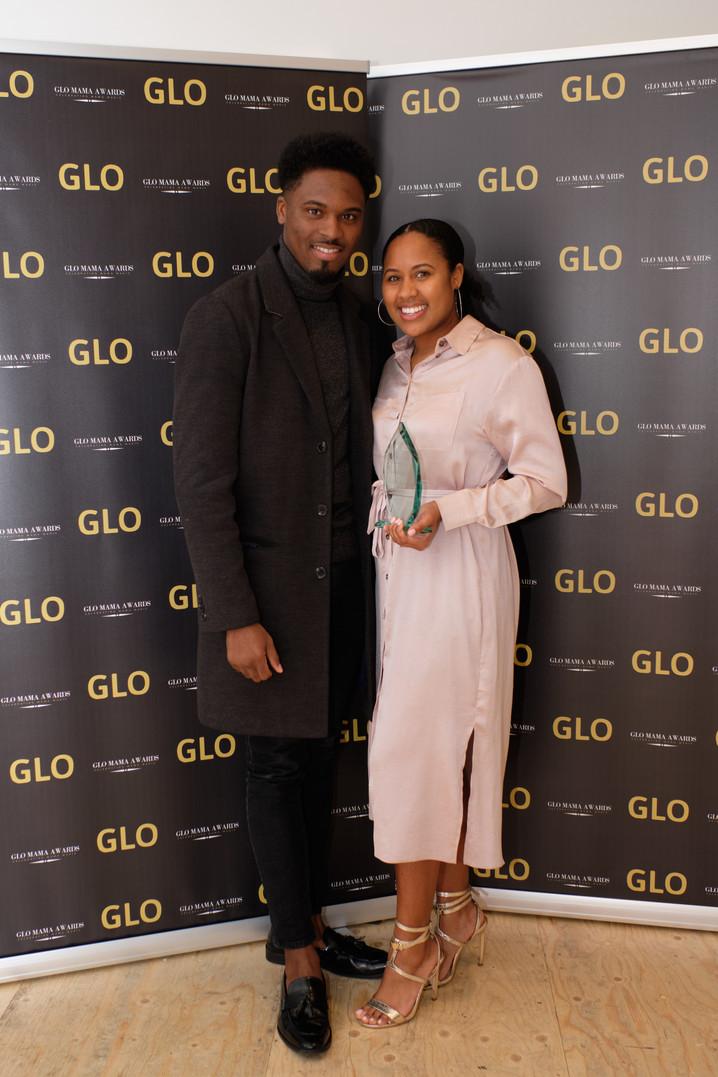 Guardian Angel Award Winner 2020