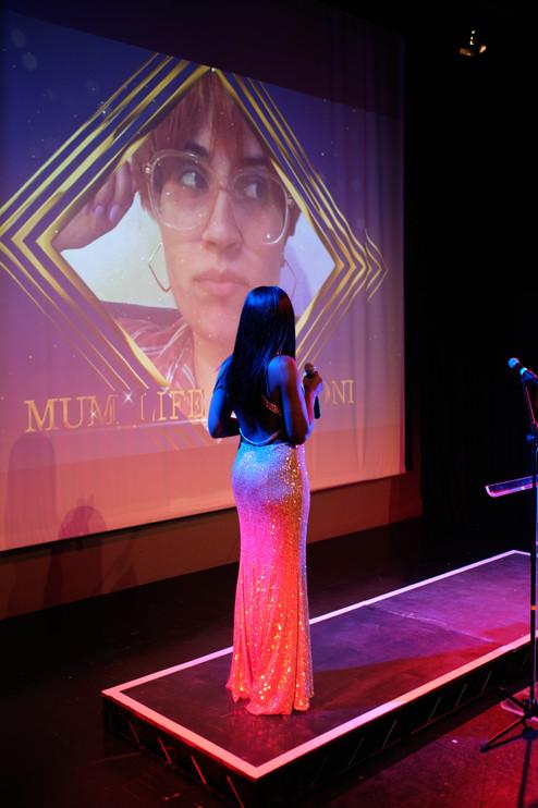 2nd Annual GLOMAMA Awards