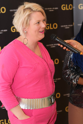 2nd Annual GLOMAMA Award Winner