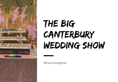 A KENTISH WEDDING BIG CANTERBURY WEDDING SHOW