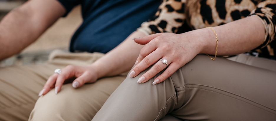 Best Atlanta Engagement Photoshoot Locations