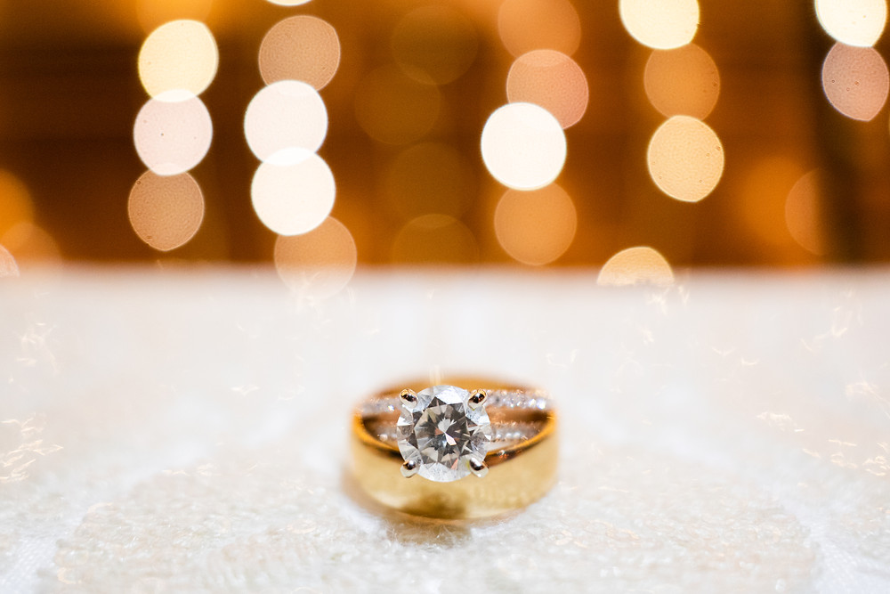 Wedding planning for an interfaith marriage in Austin, Texas.
