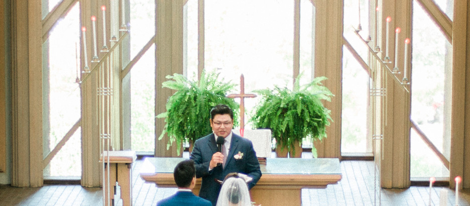 Religious Wedding Photo and Video Ideas