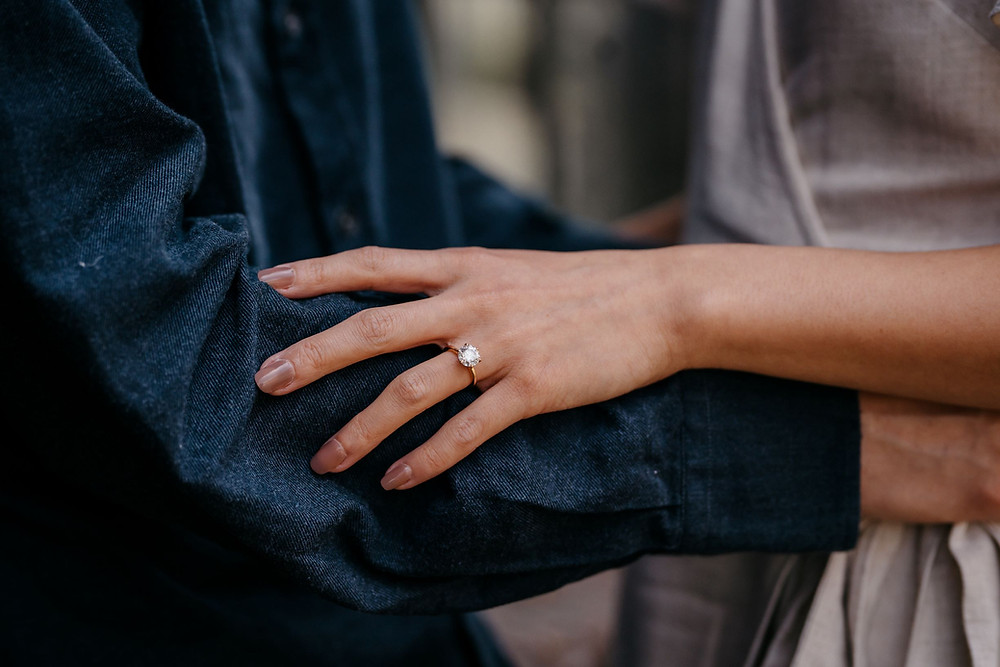 Best places to propose in Houston, Texas by Joy Photo and Video