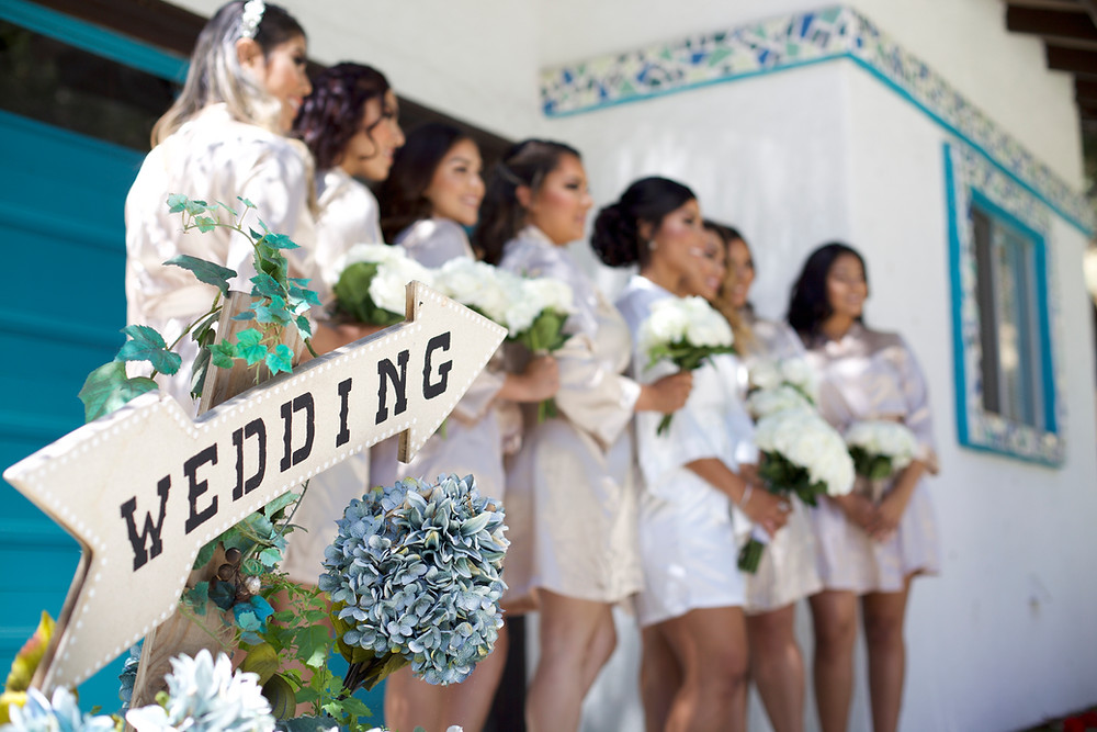 San Antonio Country Chic Wedding Photo by Joy Photo and Video