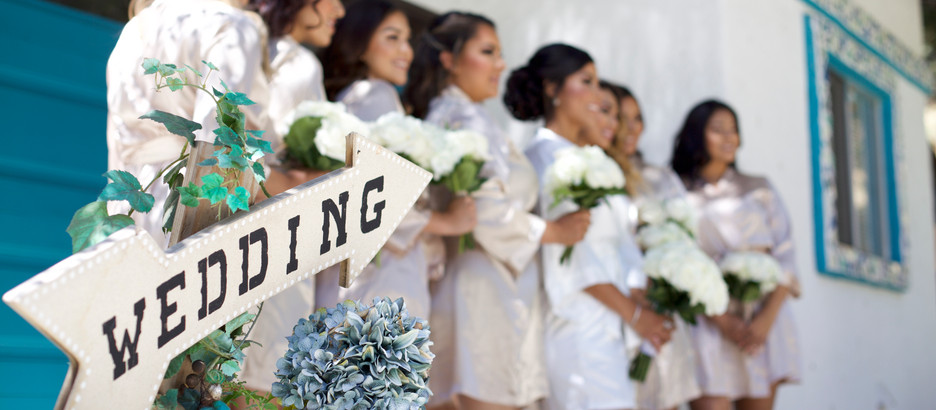 How Much Does Wedding Photography Cost in San Antonio?
