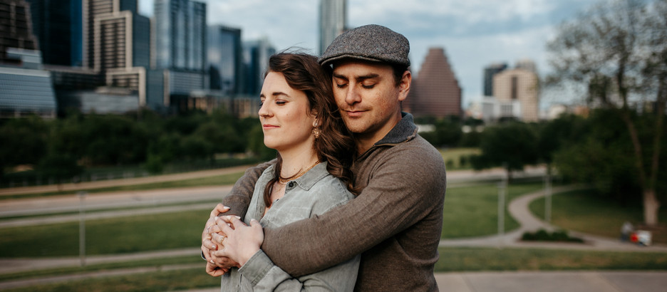 Best Austin Engagement Photoshoot Locations