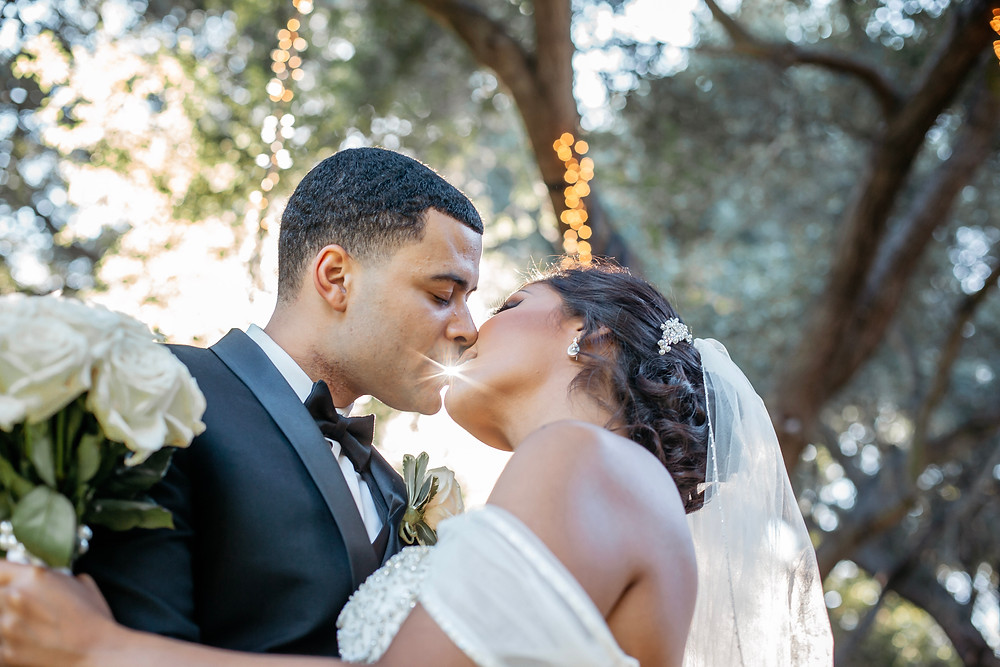 """""""How Much Does Wedding Photography Cost in San Antonio?"""" Article featuring stunning Texas wedding photos."""