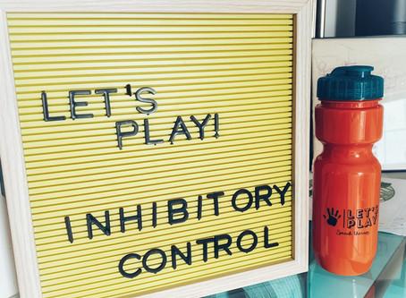 Fun Friday Idea: Inhibitory Control