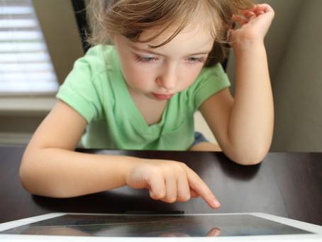 What is Core Vocabulary? - AAC Awareness Month