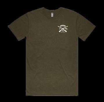 DAQHA new look logo T-shirt