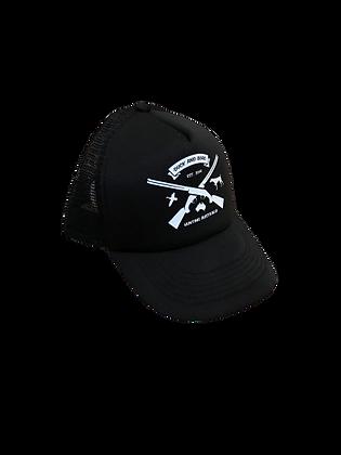 DAQHA Truckers cap