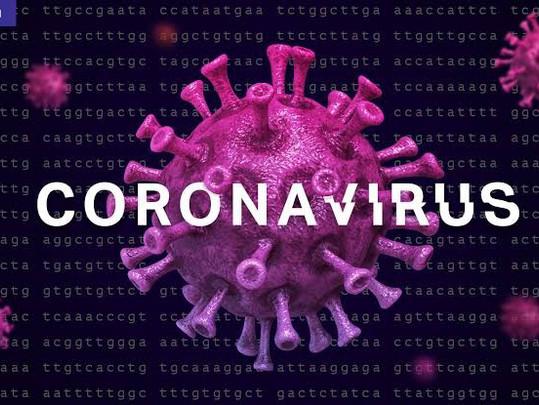 Coronavirus COVID-19 Update.