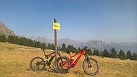 Randonnée Hautes Alpes raquettes