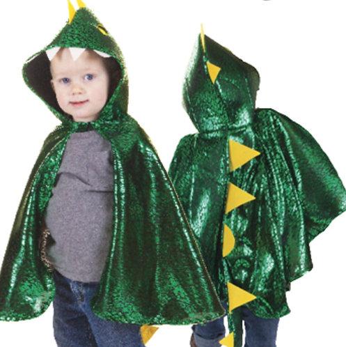 Dragon Toddler Cape