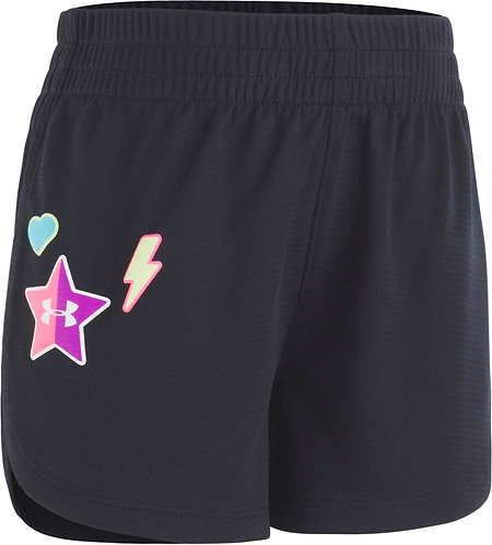 Lightning Fast Short - Black